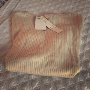 August Silk Sweater New With Tags Gorgeous!🎉